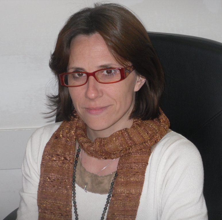 Cristina Zanardi